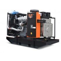 Дизельный генератор RID 250 S-SERIES