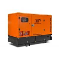 Дизельный генератор RID 30 S-SERIES-S