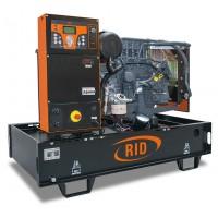 Дизельный генератор RID 30 S-SERIES