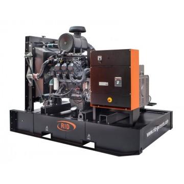Дизельный генератор RID 300 S-SERIES