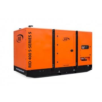 Дизельный генератор RID 400 S-SERIES-S