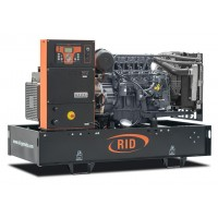 Дизельный генератор RID 60 S-SERIES