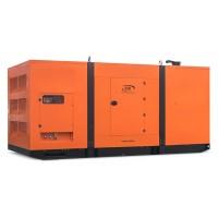 Дизельный генератор RID 750 E-SERIES-S