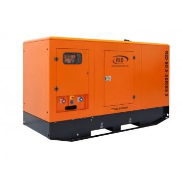 Дизельный генератор RID 80 S-SERIES-S
