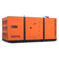 Дизельный генератор RID 800 E-SERIES-S