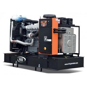 Дизельный генератор RID 800 E-SERIES