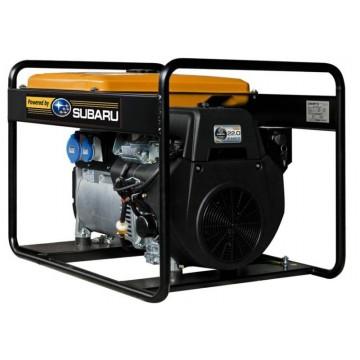 Бензиновый генератор Robin-Subaru EB 12.0/230-SLE