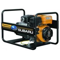 Бензиновый генератор Robin-Subaru EB 2.5/230-S