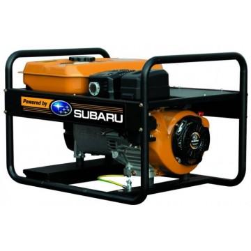 Бензиновый генератор Robin-Subaru EB 4.0/230-SL