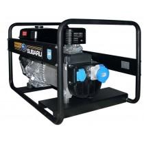 Бензиновый генератор Robin-Subaru EB 6.0/230-S