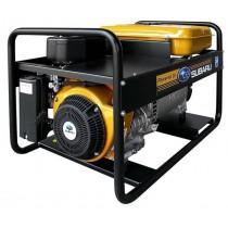 Бензиновый генератор Robin-Subaru EB 6.0/230-SL