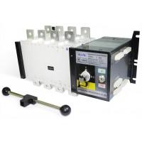 Реверсивный рубильник YES1-400GA/4P In400A