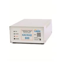 Стабилизатор напряжения однофазный Каскад СН-О-800