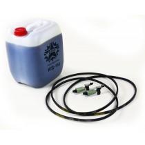 ЗИП-Комплект станка для гибки арматуры ВПК
