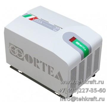Стабилизатор напряжения ORTEA Vega 5-15/4-20