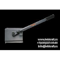 Ручной станок для гибки Kapriol 12 мм (без линейки, 5 кг)