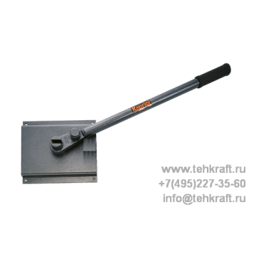 Станок ручной для гибки арматуры Kapriol 12 (без линейки)