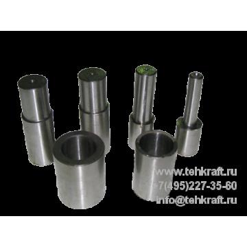 Комплект гибочных приспособлений для ВПК Г-16