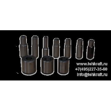 Комплект гибочных приспособлений для VPK Г-35
