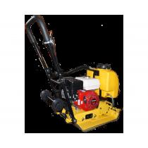 Виброплита бензиновая Masalta MSR60-4