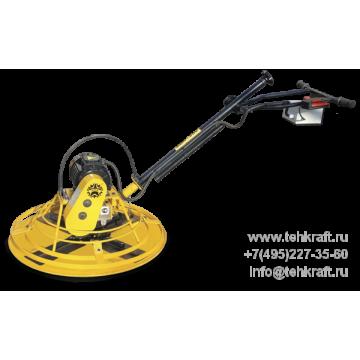 Машина затирочная электрическая VPK ЭЗМ-900
