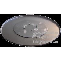 Затирочный диск VPK 600 (для крепления шпильками)