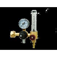 Регулятор расхода газа аргоновый Сварог АР-40-КР1-м-Р1 (манометр + ротаметр)
