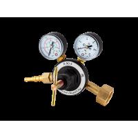Регулятор расхода газа азотный Сварог А-90-5 (манометр + расходомер)