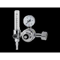 Регулятор расхода газа универсальный Сварог У-30/АР-40-Р (с ротаметром)