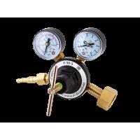 Регулятор расхода углекислотный Сварог У-30-5 (манометр + расходомер)