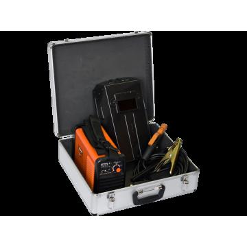 Инвертор сварочный Сварог ARC 165 (J6501) case