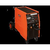 Сварочный полуавтомат Сварог MIG 2500 (J67) + ММА тележка