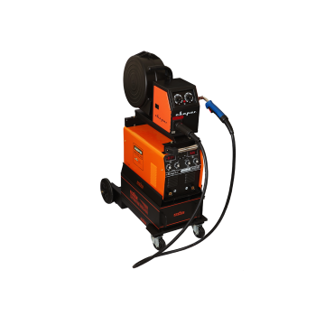 Сварочный полуавтомат Сварог MIG 2500 (J73) + MMA турель
