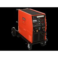 Сварочный полуавтомат Сварог MIG 2500 (J92) + ММА тележка
