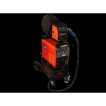 Сварочный полуавтомат Сварог MIG 5000 (J91) + ММА турель