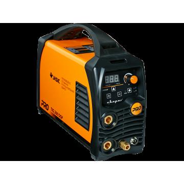 Инвертор сварочный Сварог PRO TIG 200 DSP (W207)