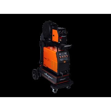 Инвертор сварочный Сварог TECH MIG 5000 (N221)