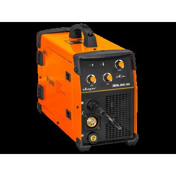 Инвертор сварочный Сварог REAL MIG 160 (N24001)