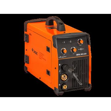 Инвертор сварочный Сварог REAL MIG 200 (N24002)
