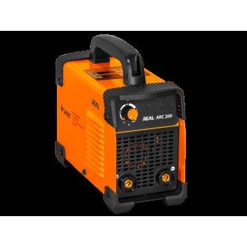 Инвертор сварочный Сварог REAL ARC 200 (Z238)