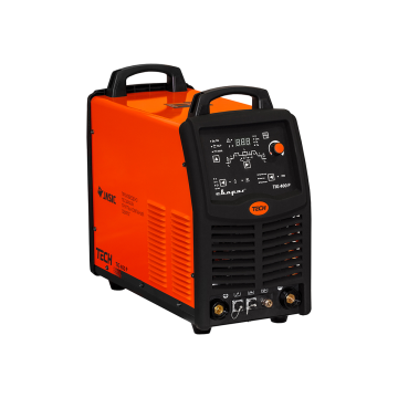 Аппарат аргоно-дуговой сварки Сварог TECH TIG 400 P (W322)