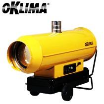 Тепловая пушка непрямого нагрева Oklima SE 300
