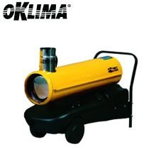 Тепловая пушка непрямого нагрева Oklima SE 80