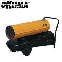 Тепловая пушка прямого нагрева Oklima SD 130