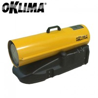 Тепловая пушка прямого нагрева Oklima SD 70