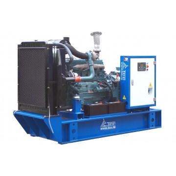 Дизельный генератор ТСС АД-120С-Т400-1РМ17