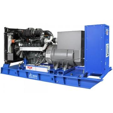 Дизельный генератор ТСС АД-620С-Т400-1РМ17 (Mecc Alte)