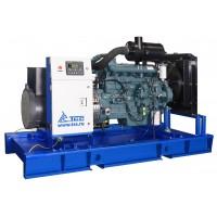 Дизельный генератор ТСС АД-100С-Т400-1РМ17 (Mecc Alte)