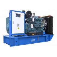 Дизельный генератор ТСС АД-200С-Т400-1РМ17 (Mecc Alte)