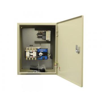 Блок АВР 70-80 кВт ПРОФ (160А, РКН)
